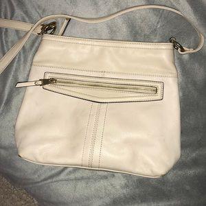 Tignanello Tan purse